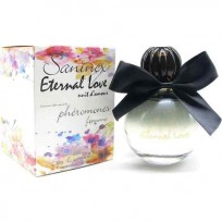 Saninex Perfume Phéromones Eternal Love Mod. Nuit D´amour Woman