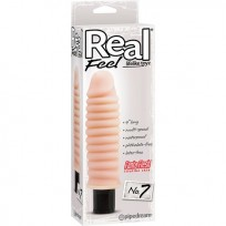 Real Feel Lifelike Toyz Vibrador Num 7