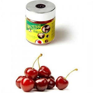 Secret Play Tarro 6 Brazilian Balls Aroma Cereza