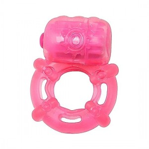 Climax Juicy Rings - Rosa