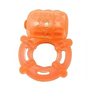 Climax Juicy Rings - Naranja